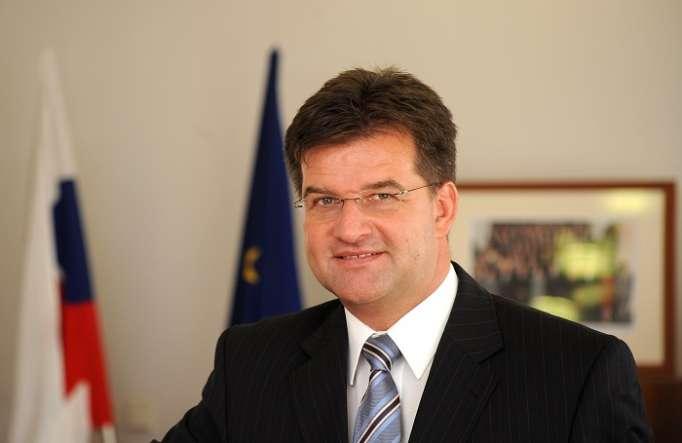 Amtierender OSZE-Vorsitzender besucht Aserbaidschan