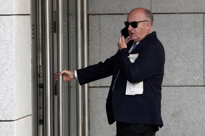 La Audiencia Nacional investiga los movimientos de espías rusos en Cataluña