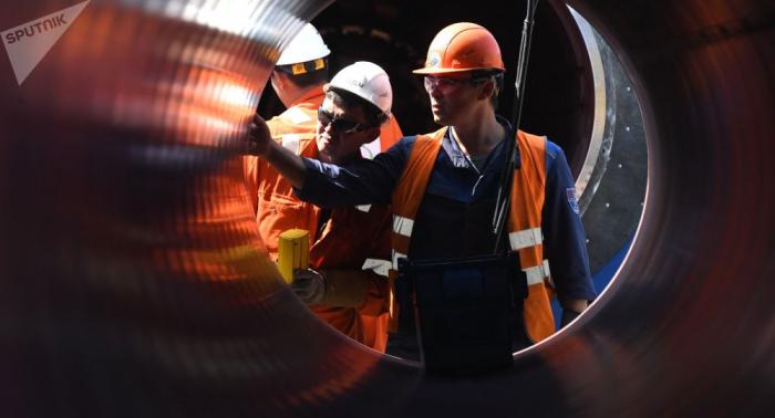 """""""Win-win-Situation"""":   US-Senator schließt Verzögerung und sogar Stopp von Nord Stream 2 nicht aus"""
