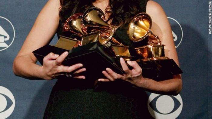62nd Grammy Awards nominations revealed