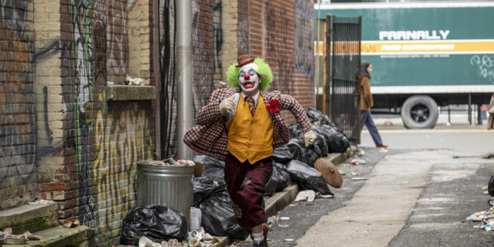 La historia del Joker tendría segunda parte