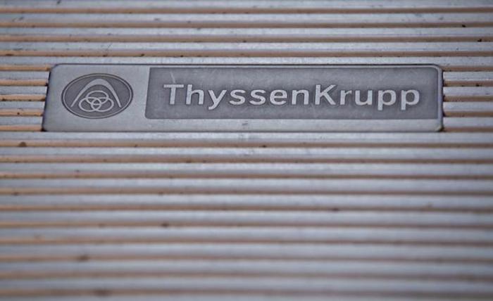 Thyssenkrupp-Betriebsrat warnt vor noch größerem Jobabbau