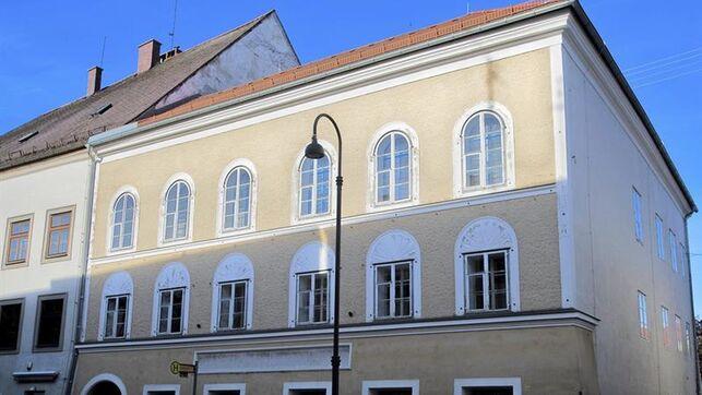 La casa de Hitler se convertirá en una comisaría