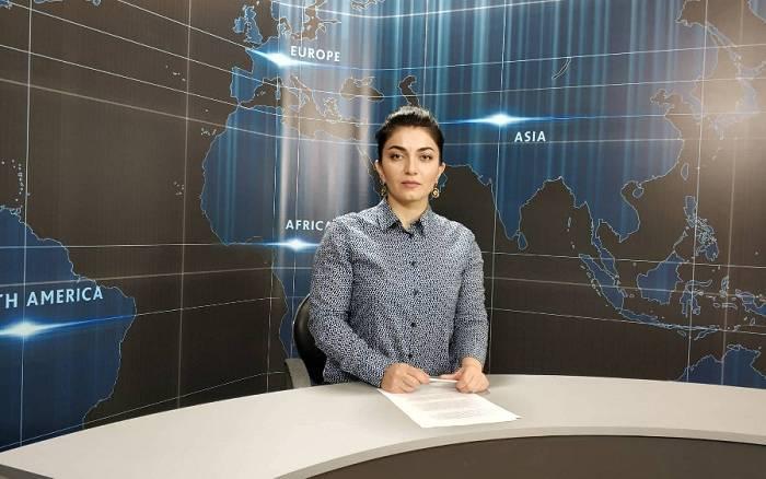 AzVision TV publica nueva edición de noticias en ingléspara el 21 de noviembre-  Video