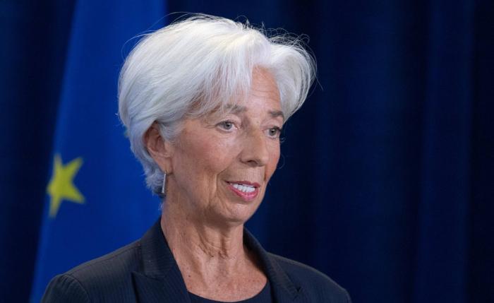 Lagarde fue consejera de dos filiales de Baker & Mckenzie en paraísos fiscales