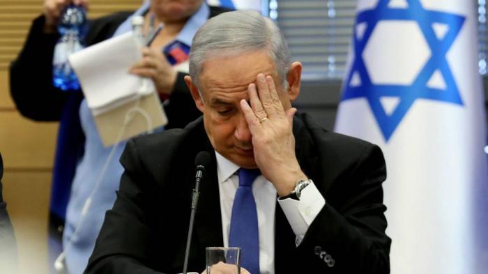 El fiscal general de Israel imputa a Netanyahu por soborno y fraude