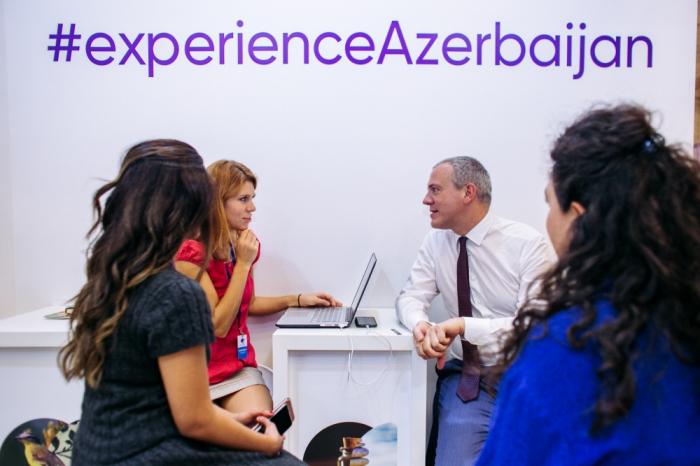 Le potentiel touristique de l'Azerbaïdjan promu en Pologne