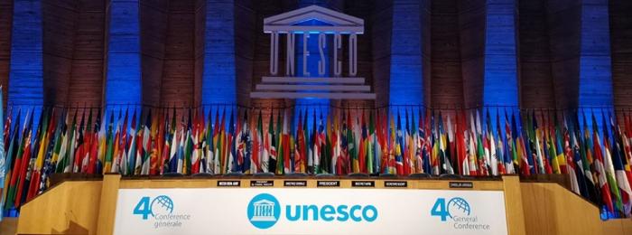 Azerbaiyán, elegido como miembro de los órganos subsidiarios de la UNESCO