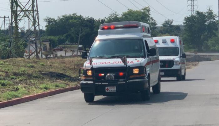 Dos muertos y 10 heridos tras nueva riña en penal de México