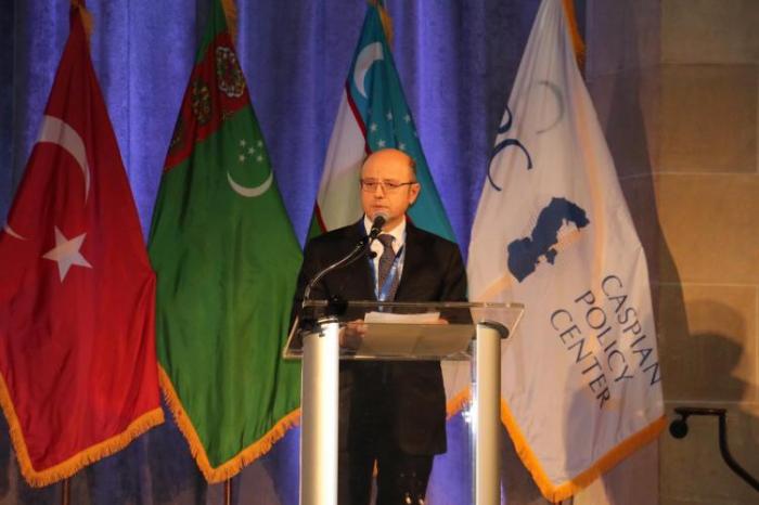 «496 millions de tonnes de pétrole ont été extraits du bloc ACG jusqu'à présent»,  Shahbazov