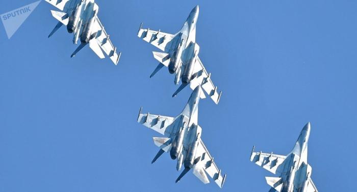 EEUU afirma mantener diálogo con Egipto para que no compre Su-35 rusos