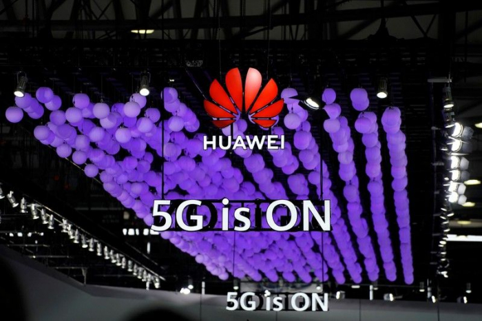 EU countries back tough line on 5G suppliers in potential blow to Huawei