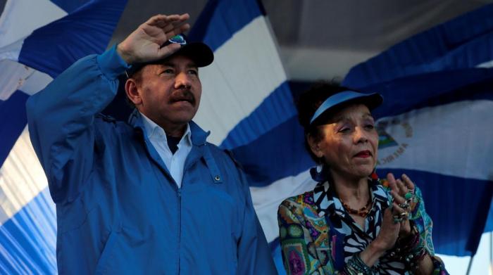 La élite de Nicaragua evalúa financiar a la oposición para destronar a Ortega