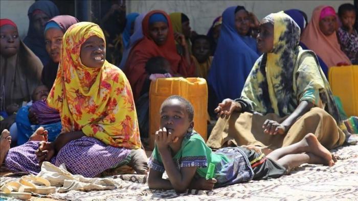 Sudan: 500,000 still in need of humanitarian aid