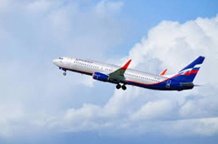Moskvadan Anapaya uçan təyyarənin pilotu vəfat edib