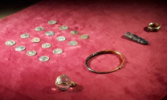 Two British Men Found Viking Treasure Worth $3.8 Million — Now They're Going To Jail