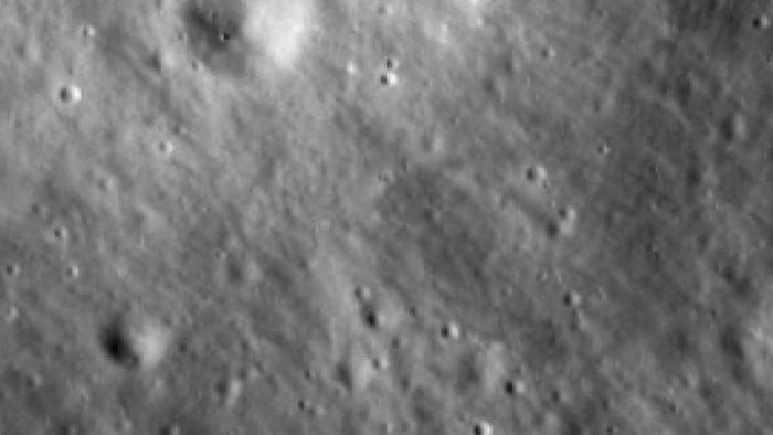 Localizan el sitio donde se habría estrellado el satélite chino Longjiang-2