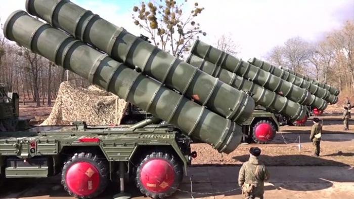 Turkey to start testing Russian S-400 defense system