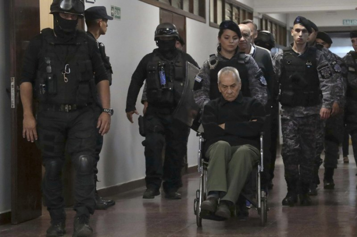Argentina: Catholic priests jailed for abusing deaf children