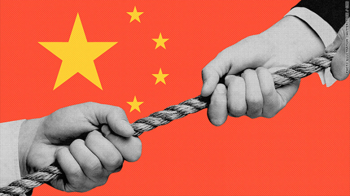 After the US-China Trade War-  OPINION