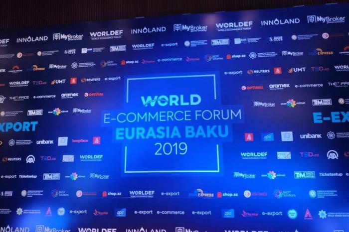 Azerbaijani, Turkish companies ink memorandum on e-commerce development