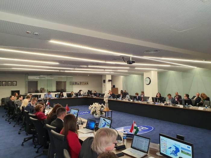 Azerbaiyán presente en la reunión de turismo de la BSEC