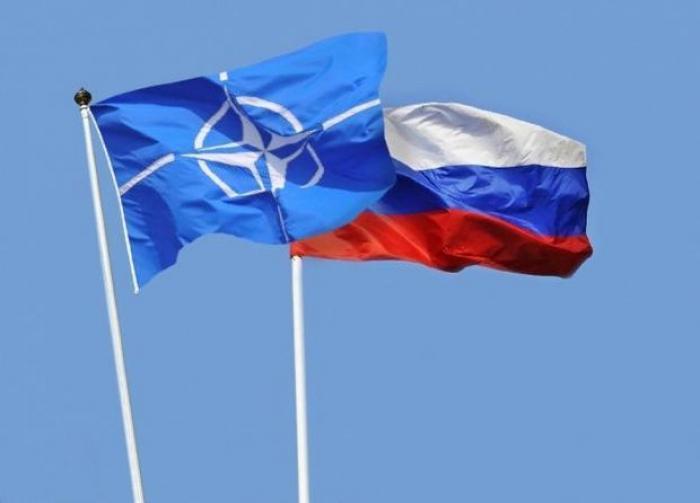 Baku hosts Russia-NATO talks