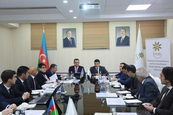 Francia está interesada en el trabajo de Azerbaiyán en el sector energético