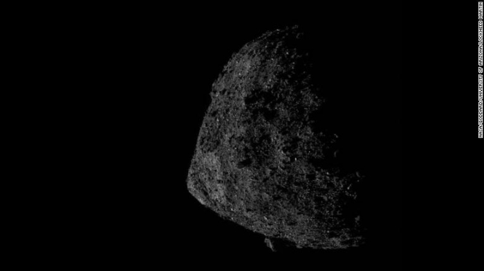 Ice fossils found in 4.6 billion-year-old meteorite reveal building blocks of our solar system