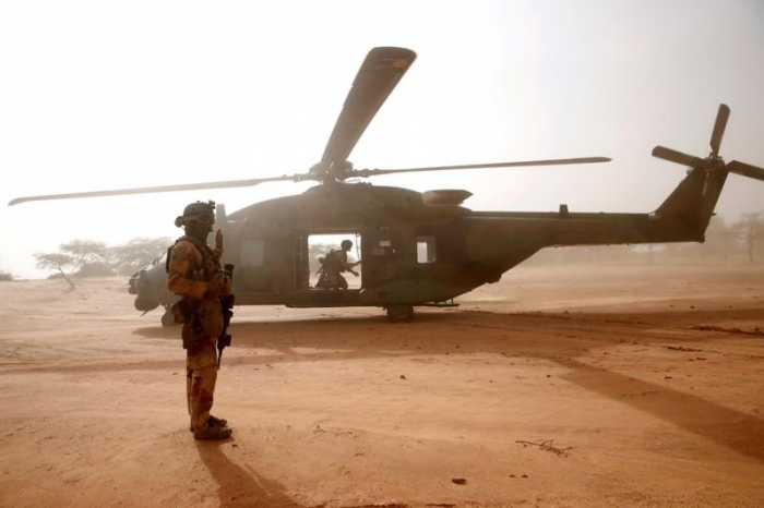 France to start probing black boxes from fatal Mali helicopter crash