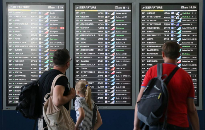 Russia, Georgia may resume flights in first half of 2020 — media