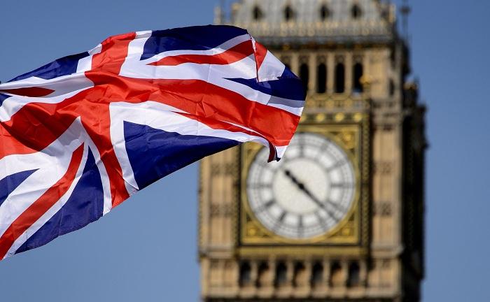 Una provocación armenia prevenida en el Reino Unido