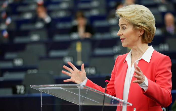 Incoming EU chief vows to fight