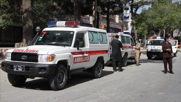 15 killed in roadside bomb attack in Afghanistan