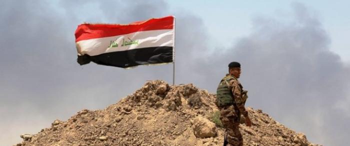Iraq creating