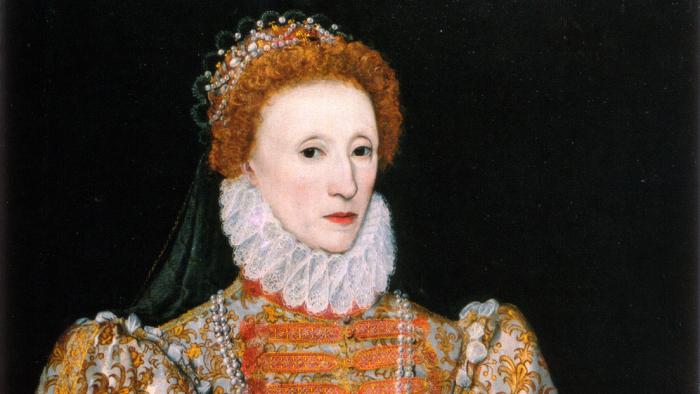 Identifican a Isabel I de Inglaterra oculta bajo una capa de pintura en un retrato anónimo de 1562