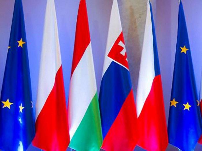 Canciller húngaro  : Azerbaiyán es el socio estratégico del Grupo de Visegrado