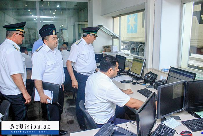 Azerbaiyán y Belarús realizarán intercambio de información en el sector aduanero