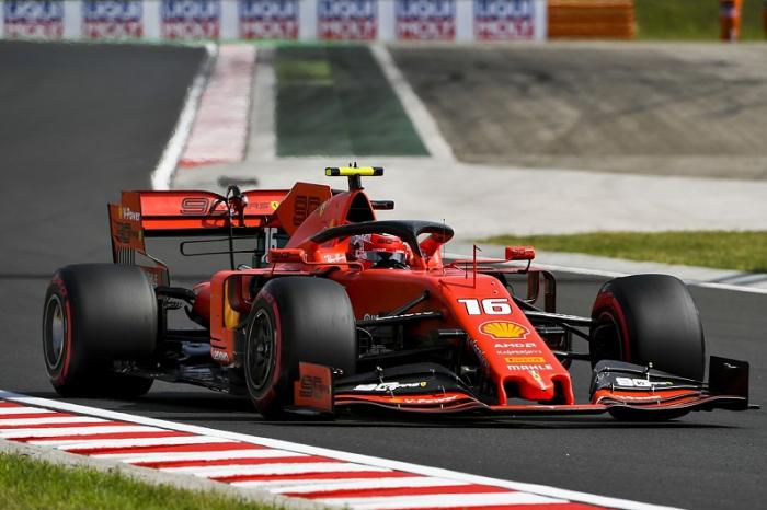 """""""Nicht akzeptabel"""": Ferrari rüffelte Leclerc und Vettel"""