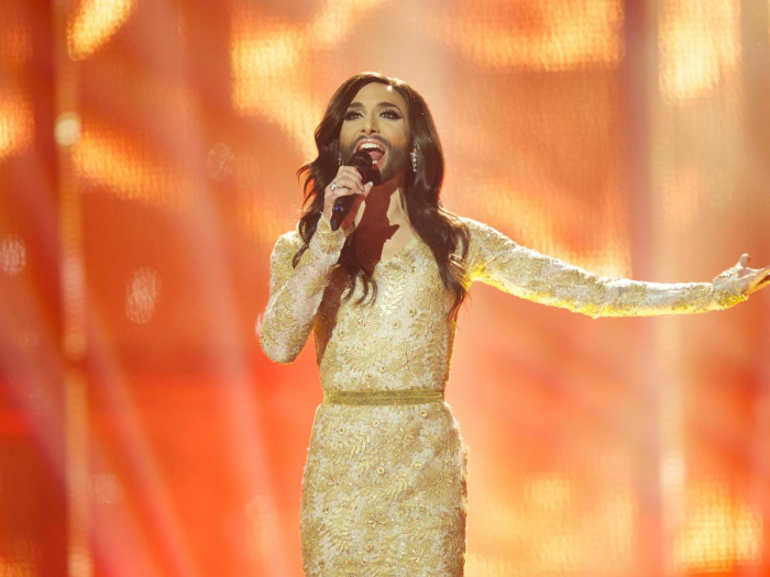 Hungary pulls out of Eurovision song contest because it is 'too gay'