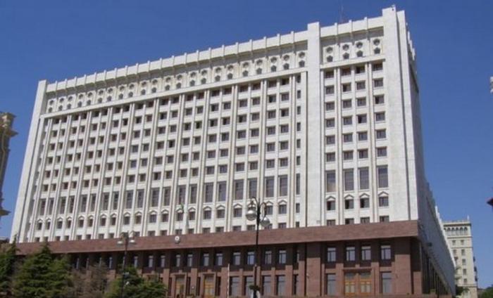 Prezident Administrasiyasının yeni strukturu təsdiq olundu