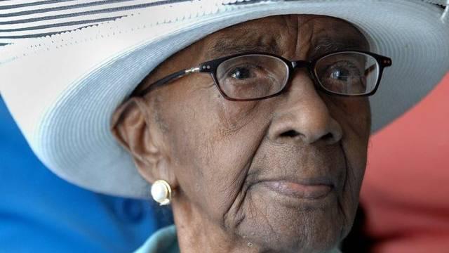 Ältester Mensch der USA gestorben