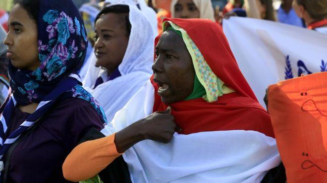 Sudan crisis: Party of ex-leader Omar al-Bashir dissolved