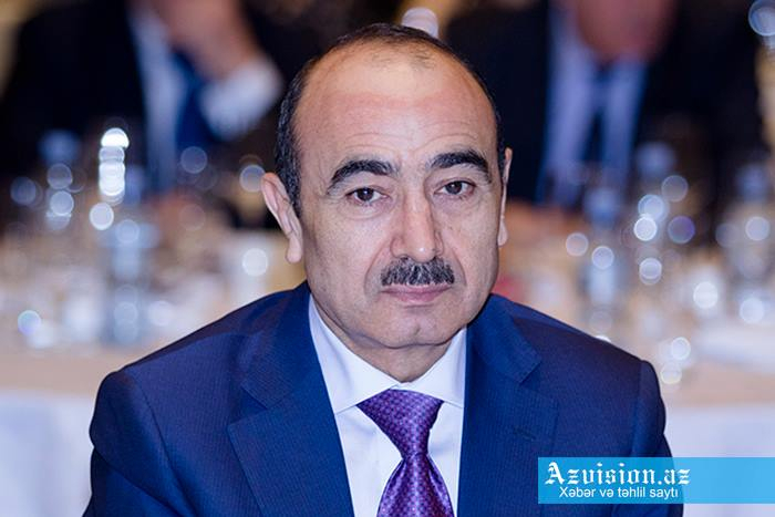 Ali Hasanov dismissed from post of assistant to Azerbaijani president for public and political issues