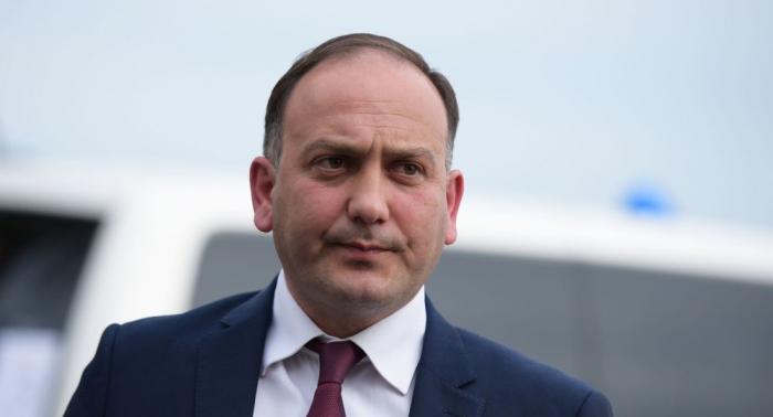 Abchasien offen für Dialog und Zusammenarbeit mit anderen Ländern