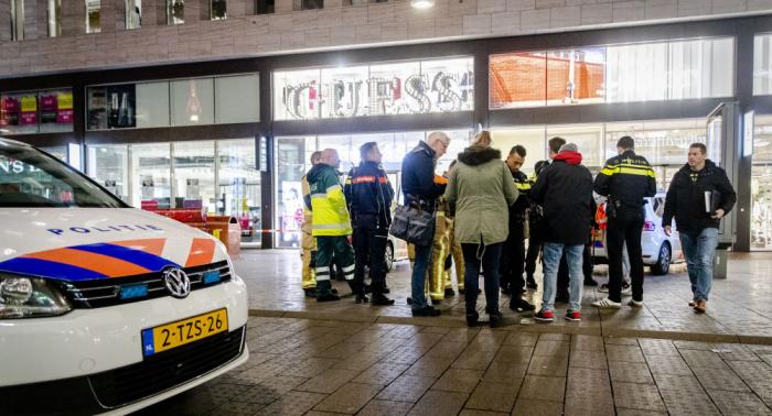 Mehrere Verletzte bei Messerangriff in Den Haag
