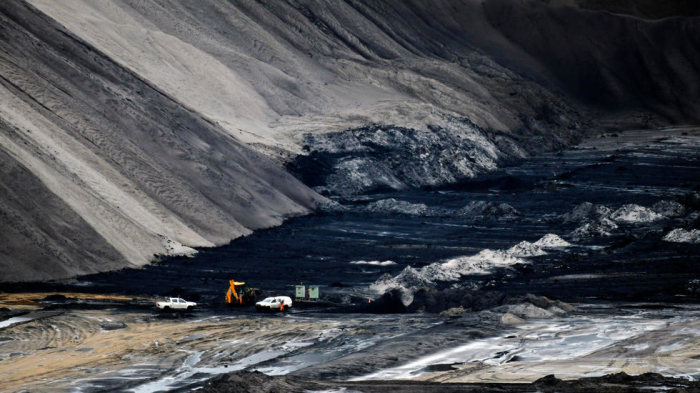 Campaigners to occupy German coal mine in climate protest