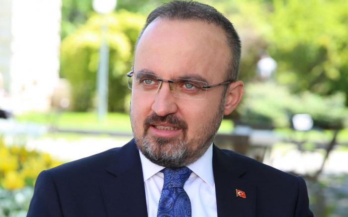 Turkish MP calls TANAP - project of century