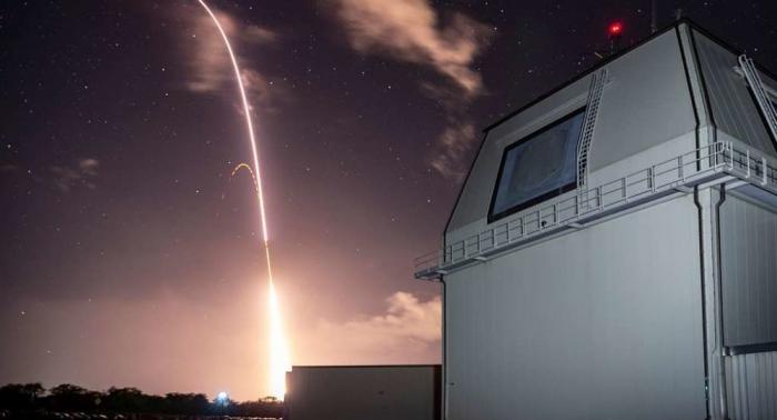 صحيفة: الدرع الأمريكي المضاد للصواريخ في أوروبا لا يقدر على اعتراض الصواريخ الروسية