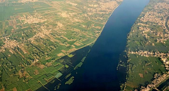 علماء يكشفون أسرارا جديدة عن نهر النيل